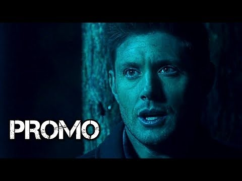 Supernatural 13.10 (Preview)