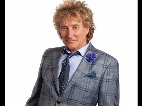 Rod Stewart - I'll Be Seeing You