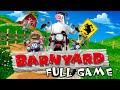 Barnyard Full Game Walkthrough 1080p 60fps