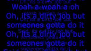 Faith no more-we care alot lyric video