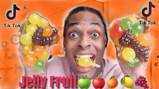 I Found The Tik Tok Jelly Fruit Candy (heres Where You Find It!)
