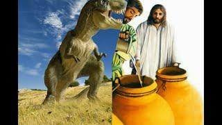 Biblia kontra nauka