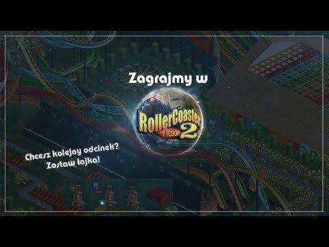 RollerCoaster Tycoon 2 (01) Las Sherwood