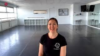 Dansscholen staan te trappelen om open te gaan