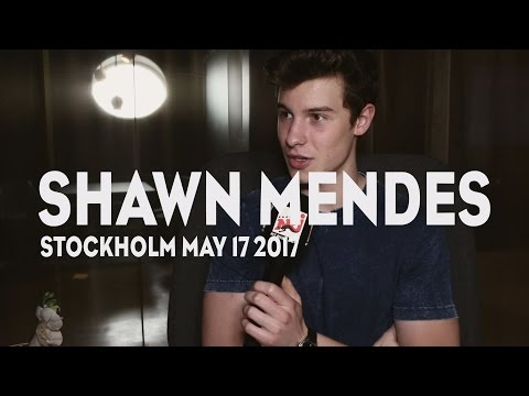 [INTERVIEW] Shawn Mendes