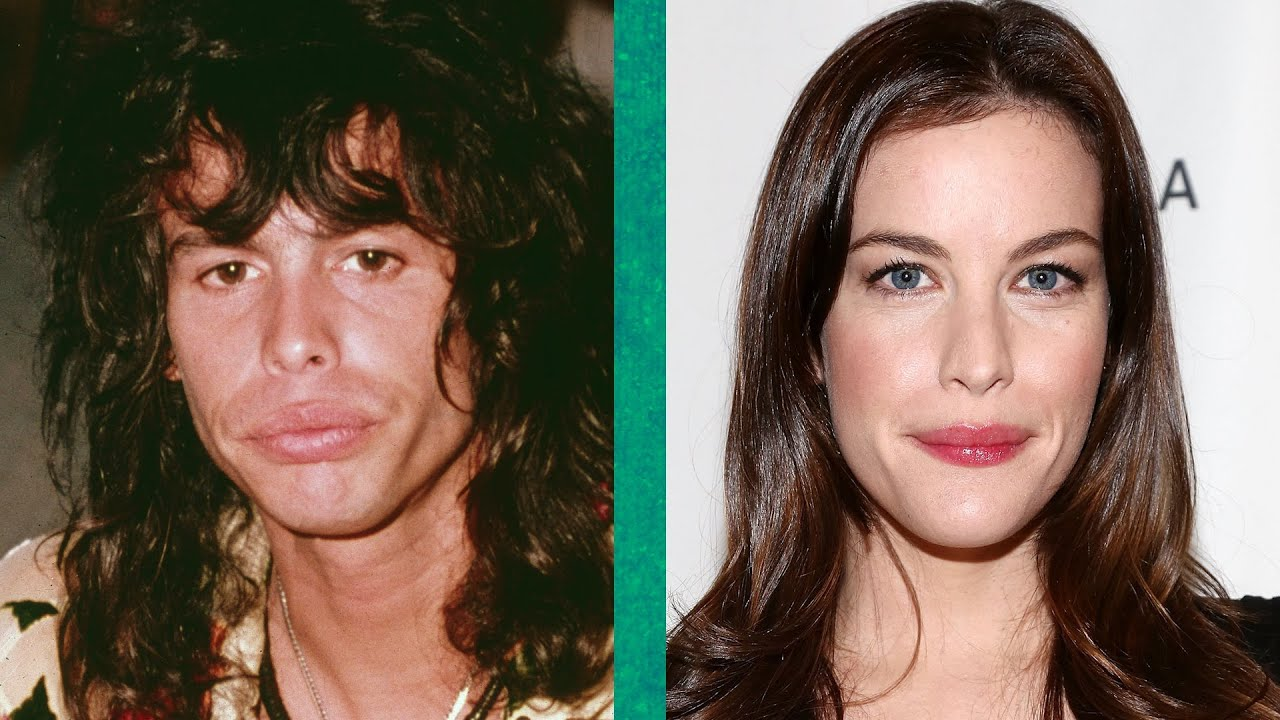 10 Kids Who Look Just Like Their Rock Star Parents thumbnail