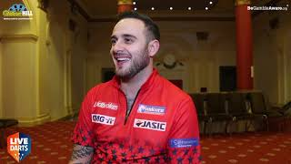 "Joe Cullen: ""The World Championship can undo you but it can also make you"""