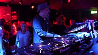 The master Little Louie Vega is back this Wednesday for RootsNYC RSVP