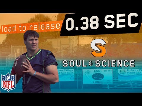 2018 Draft Top QB's Skills Tested & Broken Down with Soul & Science   NFL