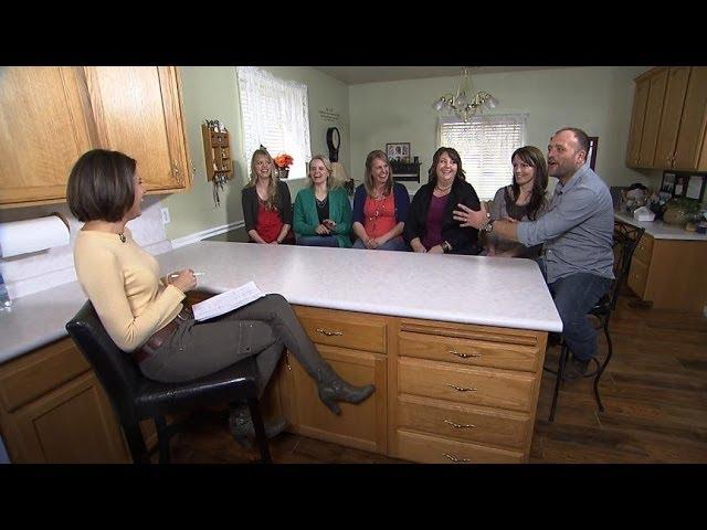 Polygamia sex videa