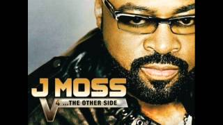 """J. Moss -  """"THE OTHER SIDE OF VICTORY"""" V4: The Other Side Of Victory *NEW"""