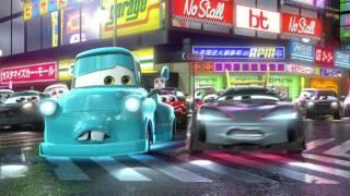 Мультачки | Байки Мэтра | Токио Мэтр - Сезон 2 серия 5 | мультики Disney | мультфильм