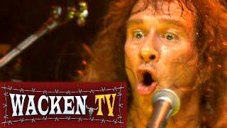 Anvil - Full Show - Live at Wacken Open Air 2013