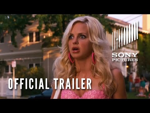 The House Bunny Trailer