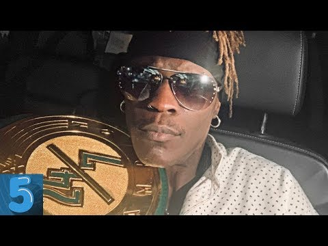 WHY R Truth DID NOT APPEAR At WWE Super ShowDown 2019...