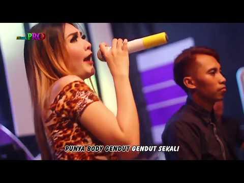 NELLA KHARISMA - MANTAN MAAFKAN AKU YANG DULU (Official Music Video)