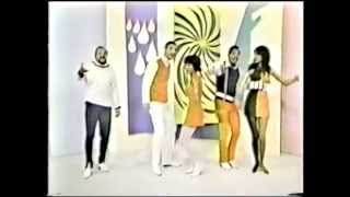 The 5th Dimension Up, Up and Away on UPBEAT 1967
