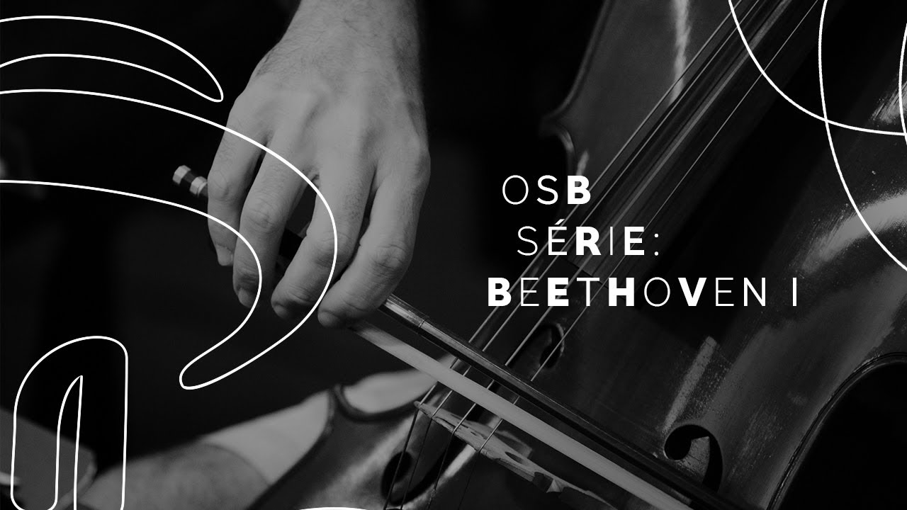 Beethoven 250 anos – Programa I