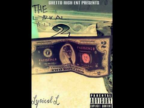 Lyrical-L:Good Love Freestyle #LyricalYell2 #GhettoRichEnt #DBlockMusic