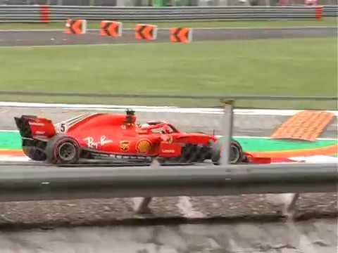 Monza, formula sommelier