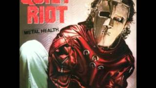 Quiet Riot - Metal Health video