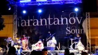 "Video thumbnail of ""FORMICULIA - TARANTANOVAsound - BRANCALEONE 29/12/2013"""