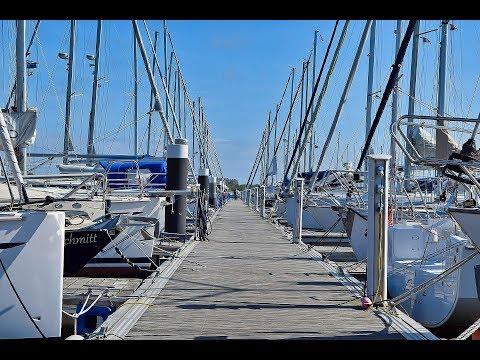 Seven Boat Docking Secrets for Smoother Landings
