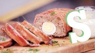 Meatloaf Recipe – SORTED