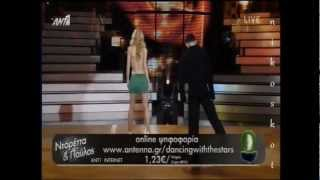 Ντορέττα Παπαδημητρίου_Dancing With The Stars 3_Live 11 +