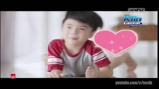 Iklan SoKlin Lantai