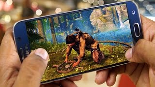 Top 10 Android Games of 2016  | NEW MUST PLAY GAMES !!