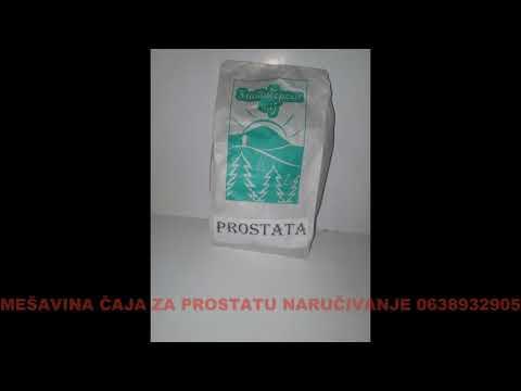 Pít alkohol s prostatitidy