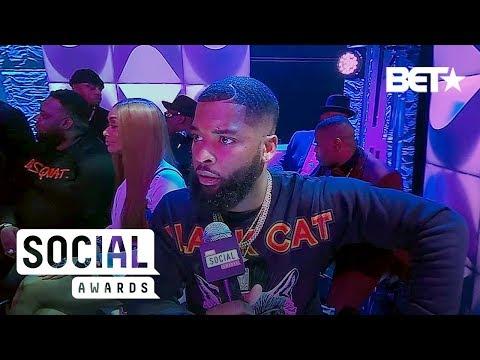 The Joe Budden Podcast Earns Major Accolade | BET Social Awards