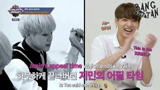 BTS Jimin's Silliness History (Debut~Now)