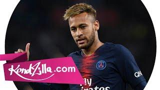 Neymar Jr   Eu Tô Zen   MC Kekel  Kondzilla.com