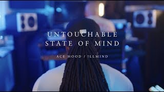 "1800 Tequila, ""Untouchable State of Mind"" by Ace Hood, Prod. !llmind"