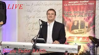 SERGIU TUDOR BAND și NICU ALBU... Hora Pentru Cosmin Chircu (0724757575)