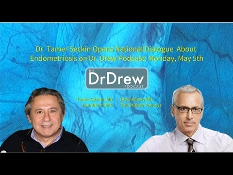 Appearance on Dr. Drew's Podcast