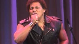 Aaron Neville - Arianne - 11/26/1989 - Cow Palace (Official)