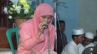 [Merdu Sangat] Qiraat Pernikahan. Ustazah Dari Surabaya.jawa Timur