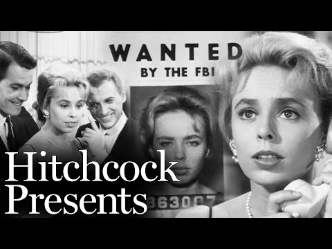 The Baby Blue Expression | Hitchcock Presents