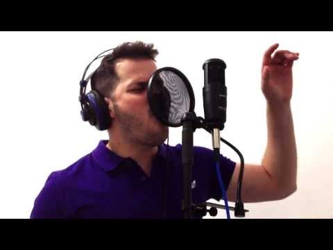 Imagine Dragons - Radioactive (Henry Ayres Cover) FREE DOWNLOAD