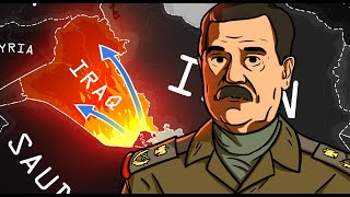 2003 Iraq War (1/2) | Animated History