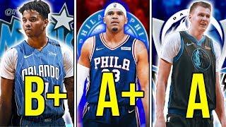 Grading EVERY NBA Trade Deadline Move This 2018 19 Season