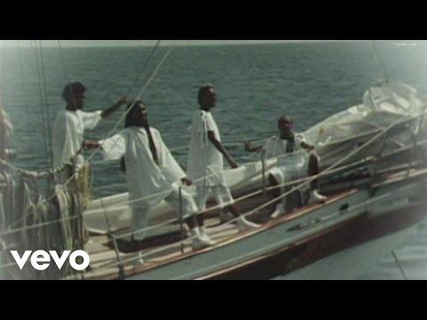 Boney M. - Homeland Africa (Boney M. - Ein Sound geht um die Welt 12.12.1981) (VOD)