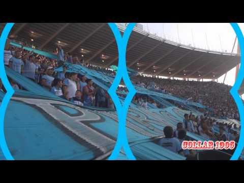 """BELGRANO 2 - 0 ARSENAL..."" Barra: Los Piratas Celestes de Alberdi • Club: Belgrano"