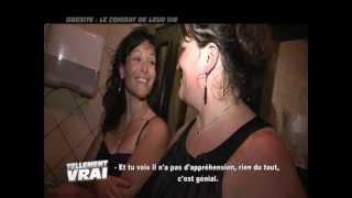 NRJ 12 - Tellement Vrai - Obésité Le Combat De Leur Vie - 25 Novembre 2012 - 4/4