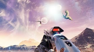 FAR CRY 5 -  Lost On Mars Teaser Trailer @ 1080p HD ✔