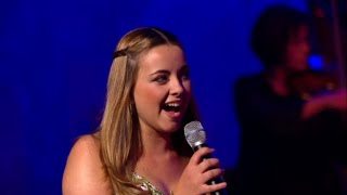 "Charlotte Church. ""Enchantment"" from Cardiff, Wales (2001), full live concert, part 1 of 5."