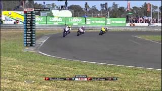 Superbikes - CampoGrande2015 GP Light Full Race